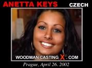 Casting of LENKA G video
