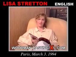 Lisa Stretton