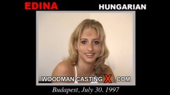 Casting of EDINA video
