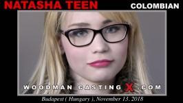 Natasha Teen