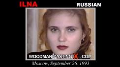 Casting of ILNA video