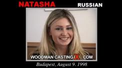 Casting of NATASHA video