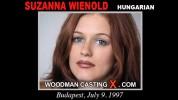 Suzanna Wienold