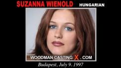 Casting of SUZANNA WIENOLD video