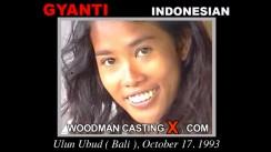 Casting of GYANTI video