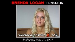 Casting of BRENDA LOGAN video