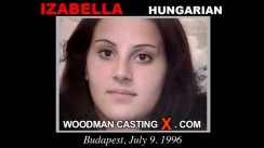 Casting of IZABELLA video