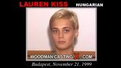 Lauren Kiss