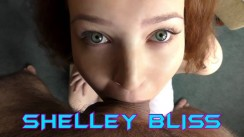 Shelley Bliss - Wunf 267
