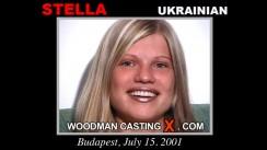 Casting of STELLA video