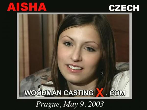 Порно вудман 2003