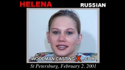 Casting of HELENA video