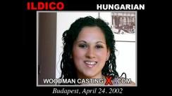 Casting of ILDICO video