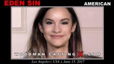 Sex Castings Eden sin