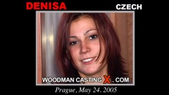 Casting of DENISA video