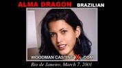 Alma Dragon