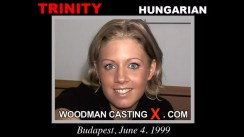 Casting of TRINITY video