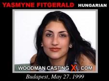 Yasmyne Fitgerald