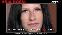 Aria Rossi