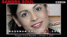 Sandra Soul