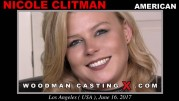 Nicole Clitman
