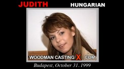 Casting of JUDITH video