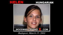 Casting of HELEN video