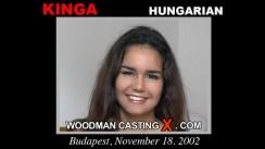 Casting of KINGA video