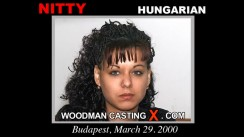Casting of NITTY video