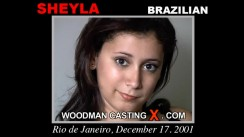 Casting of SHEYLA video
