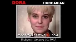 Casting of DORA video