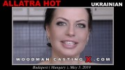 Allatra Hot