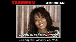 Casting of YASMEEN video