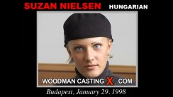 Casting of SUZAN NIELSEN video
