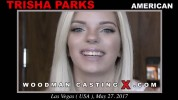Trisha Parks