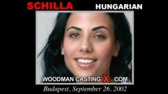 Casting of SCHILLA video