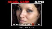 Angel Dark