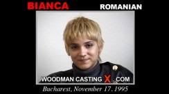 Casting of BIANCA video
