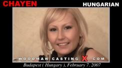 Casting of CHAYEN video