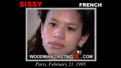 Casting of SISSY video