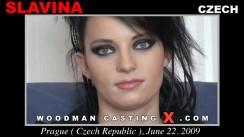 Casting of SLAVINA video