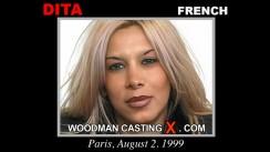 Casting of DITA video