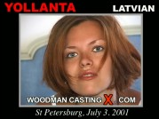 See the audition of Yollanta