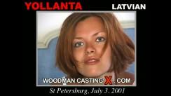 Casting of YOLLANTA video