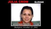 Julia Crow