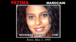 Casting of FATIMA video