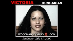Casting of VICTORIA video