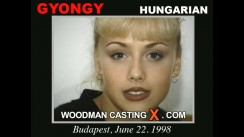 Casting of GYONGY video