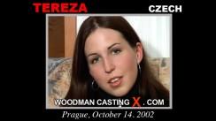 Casting of TEREZA video