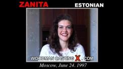 Casting of ZANITA video